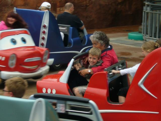 Séjour à Disneyland Paris  P1040419