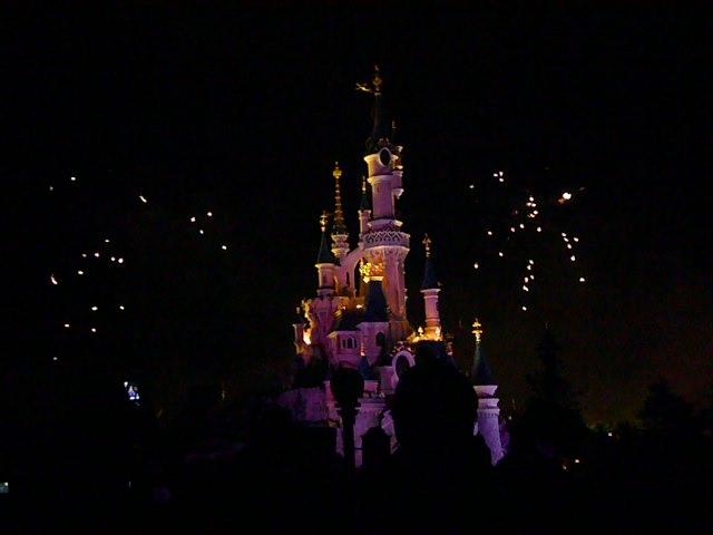 Séjour à Disneyland Paris  P1040421