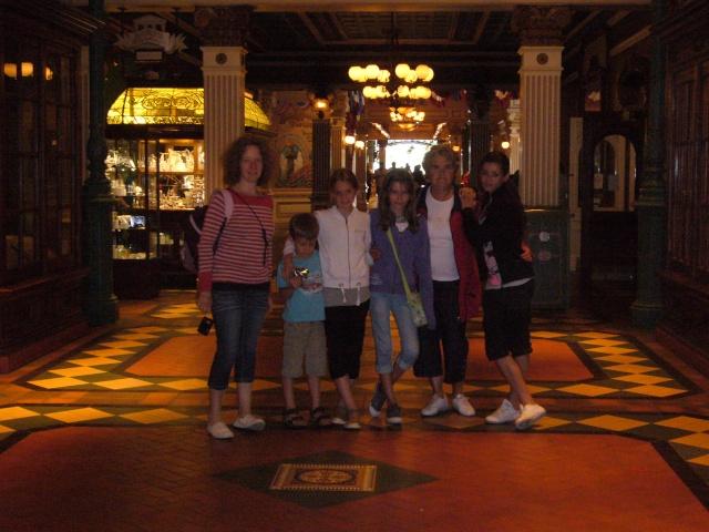 Séjour à Disneyland Paris  P1040422