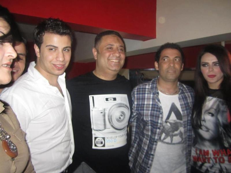الفنانة ريماس 2012 من داخل الاستديوة و فى صور حصرية فقط على نجوم العرب 29491910