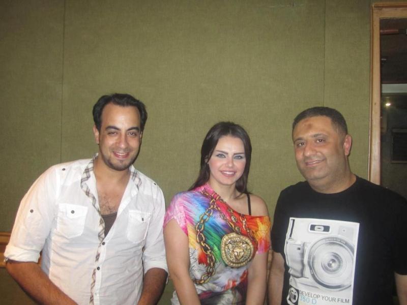 الفنانة ريماس 2012 من داخل الاستديوة و فى صور حصرية فقط على نجوم العرب 59868110