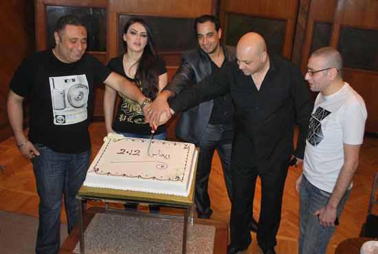الفنانة ريماس 2012 من داخل الاستديوة و فى صور حصرية فقط على نجوم العرب 59897310