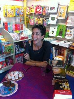 Rencontre avec Lauren OLIVER le 29 mai 2012 37016_11