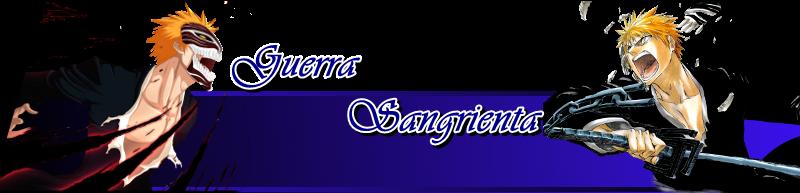 Bleach Guerra Sangrienta Banner15
