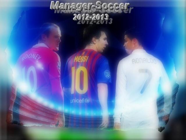 Manager Soccer