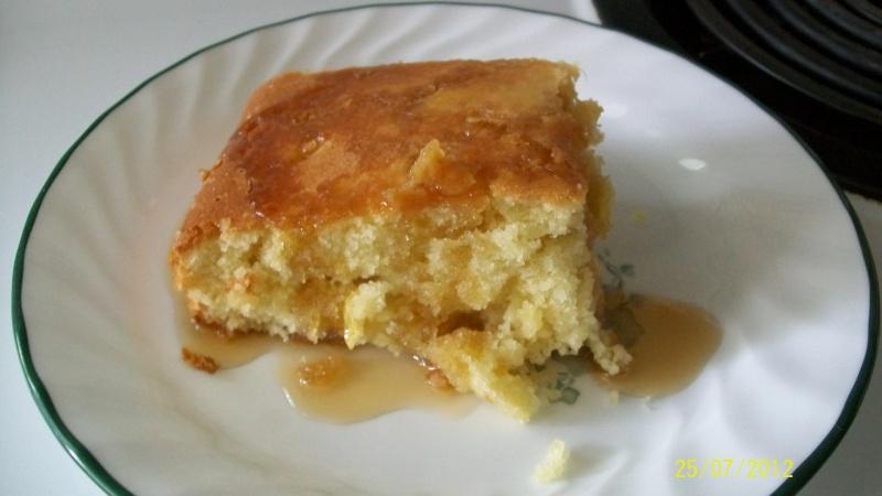 Gâteau au blé d'inde cru 10/10 100_2717