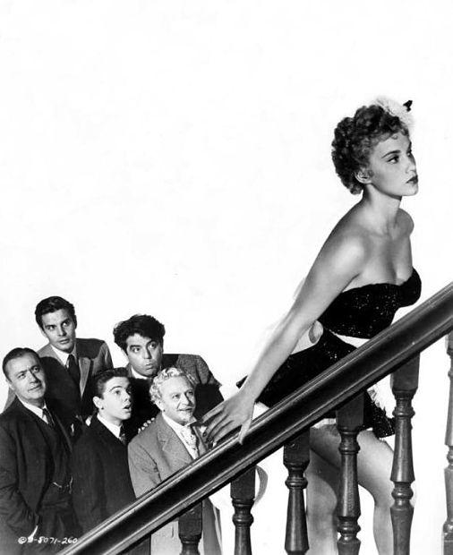 Charles Boyer, le plus français des acteurs hollywoodiens  Boyer-10