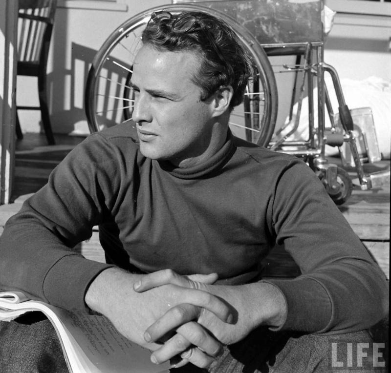 Laissez vous séduire par ... Brando14
