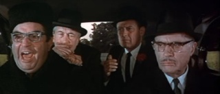 Casino Royale - James Bond 1967 Broche10