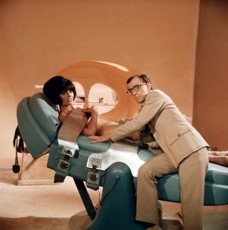 Casino Royale - James Bond 1967 Casino19
