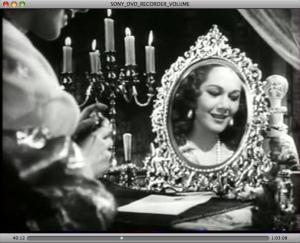 Madame de... film de Max Ophüls 1953 Exile210