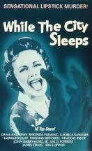 3 Films noirs de Fritz Lang (période américaine)  Images49
