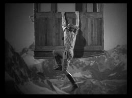 Une femme disparaît (The lady vanishes). Images54