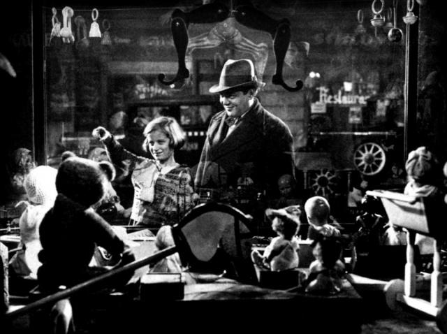 3 Films noirs de Fritz Lang (période américaine)  M-le-m10