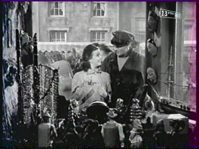 3 Films noirs de Fritz Lang (période américaine)  Manhun11