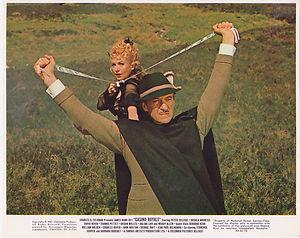 Casino Royale - James Bond 1967 Niven_10