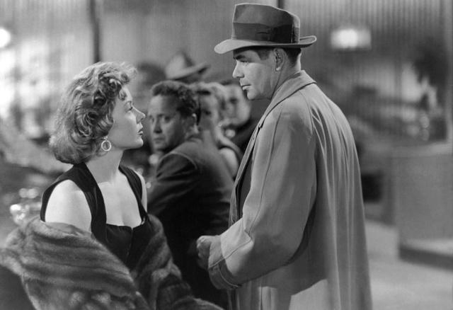 3 Films noirs de Fritz Lang (période américaine)  Photo-10