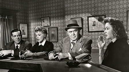 3 Films noirs de Fritz Lang (période américaine)  While-10