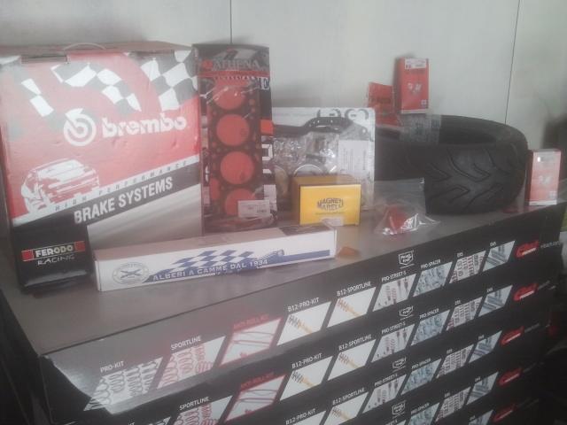 Boutique GTi-Access 2012-013