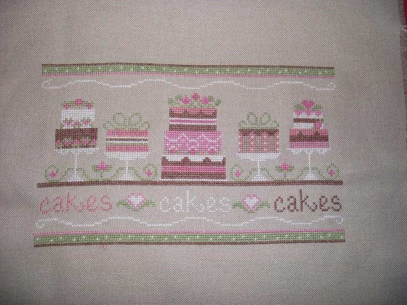 6e objectif du Cake party  Dscf2810