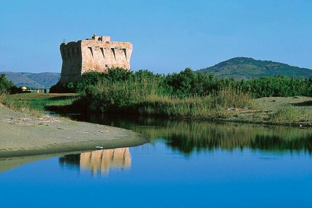 Un site merveilleux : « L'Argentario dans la Maremme Toscane » Burano10