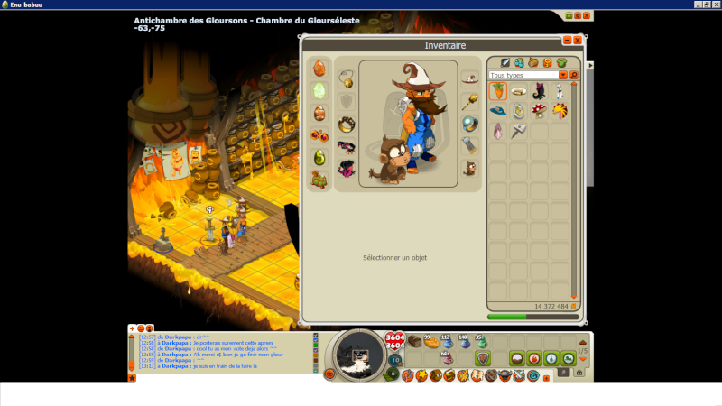 Recrutement (ou pas) de Babuu et sa mini team !  Screen10