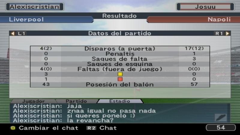 Amichevole: Napoli vs Liverpool 211