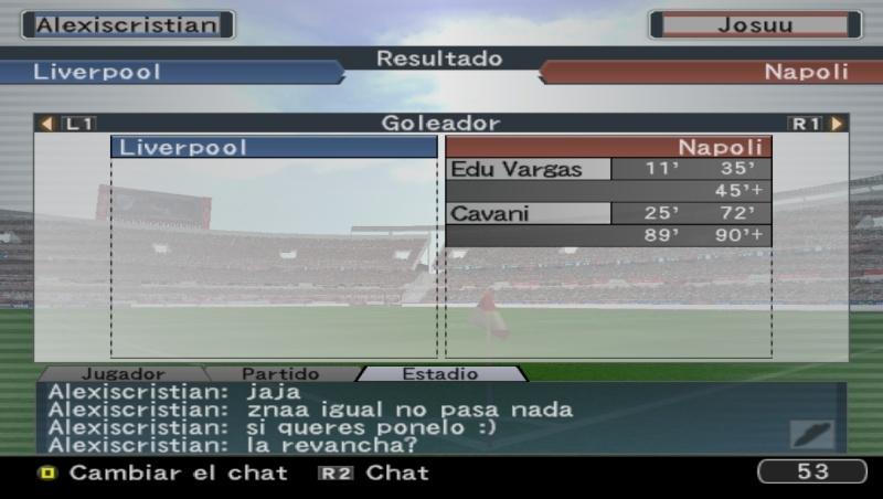 Amichevole: Napoli vs Liverpool 310