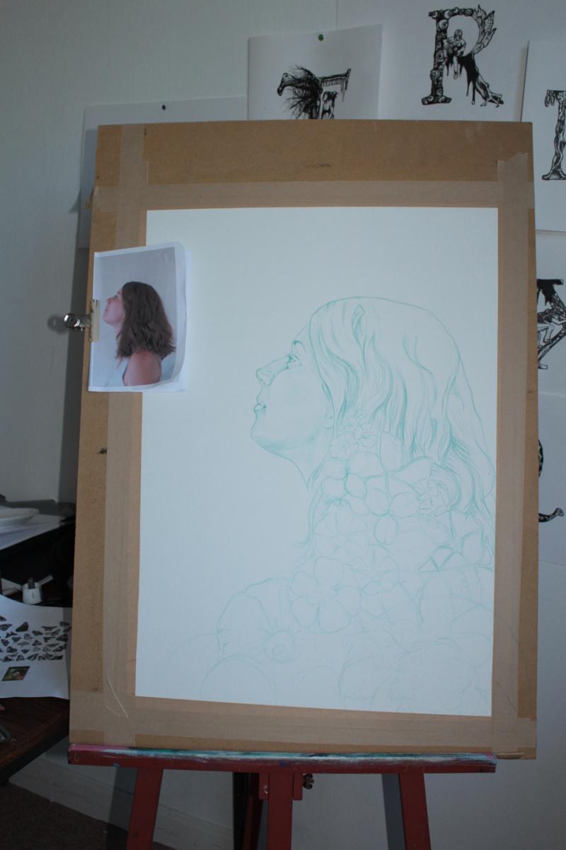 portrait fleuri Img_0910