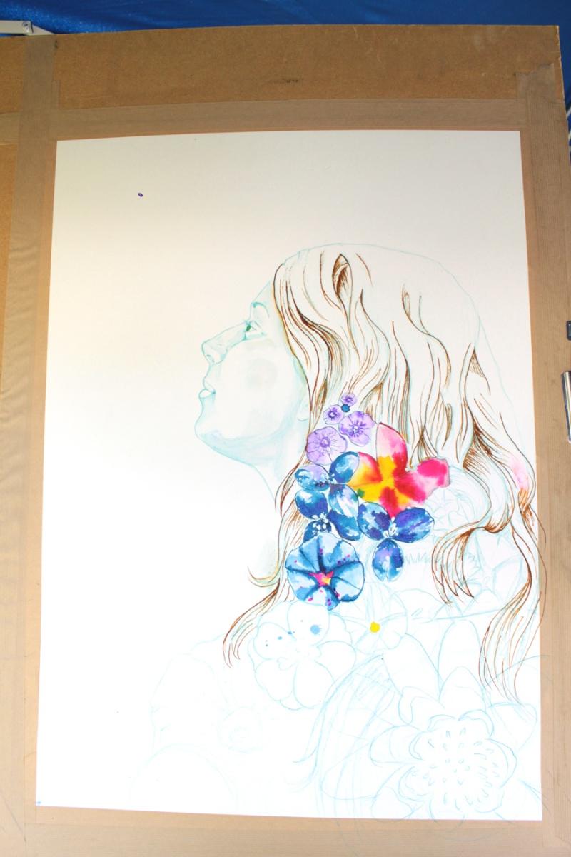 portrait fleuri Img_0911