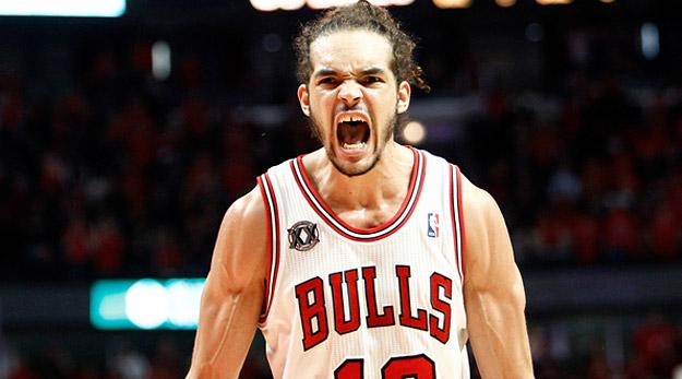 Le Portail Chicago Bulls - Portail Joakim11