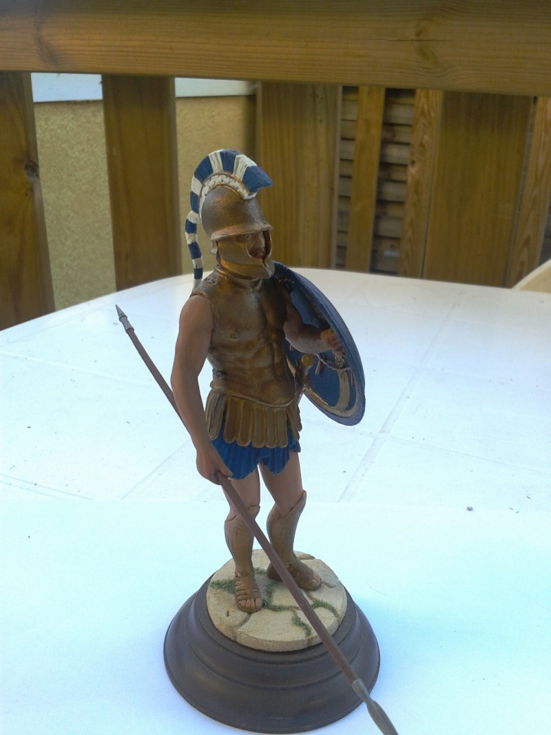 Hoplite grec 2012-012