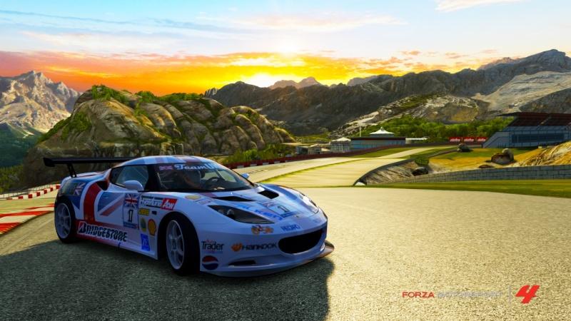 Rickenbacker Media Content Forza110
