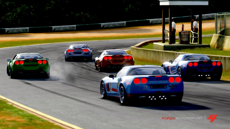 Rickenbacker Media Content Forza310