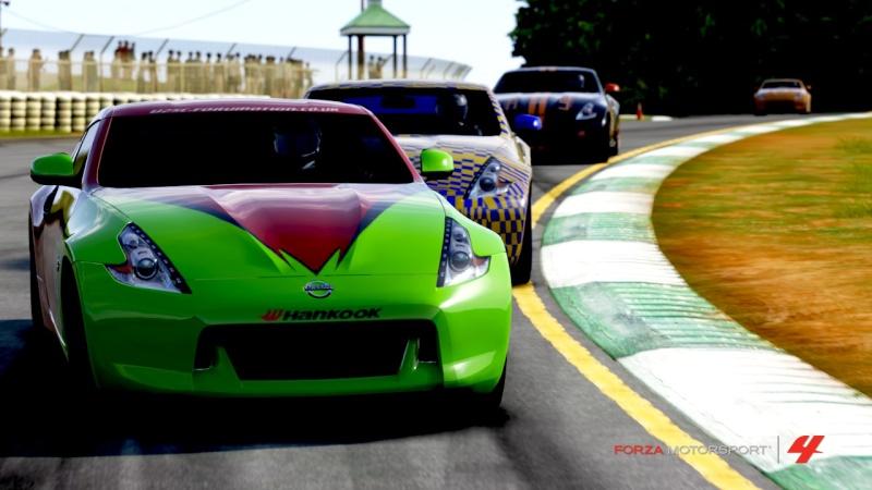 Rickenbacker Media Content Forza410