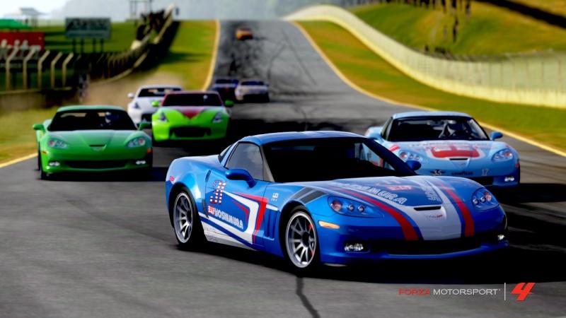 Rickenbacker Media Content Forza411