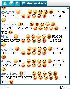 Plood Destroyer by u_159 & ll-.-oded-.-ll Sjboy_11