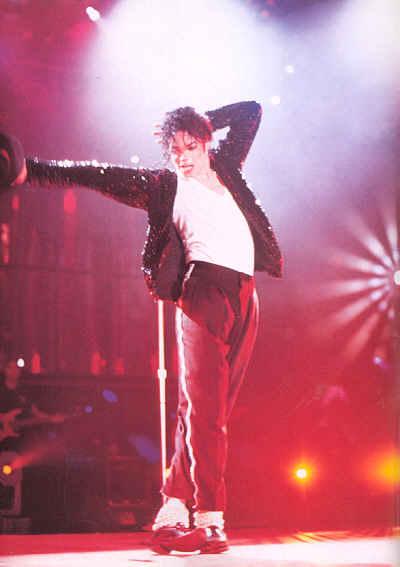 Billie Jean ao vivo 08410