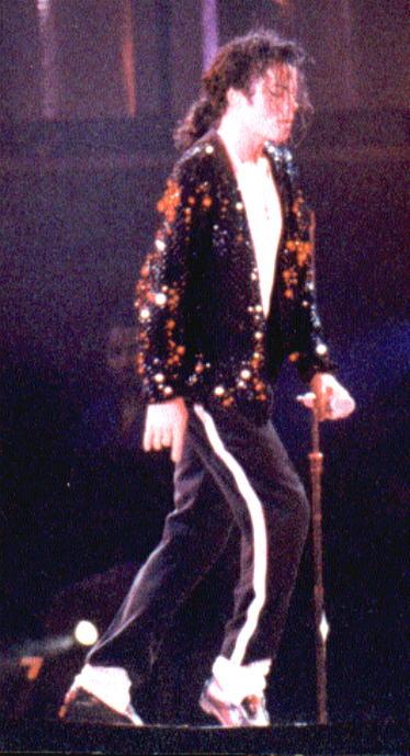 Billie Jean ao vivo 08510
