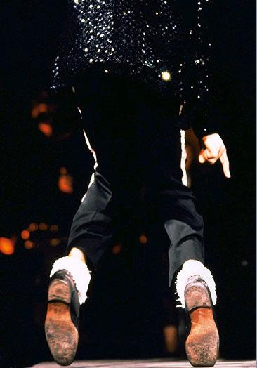 Billie Jean ao vivo 08610