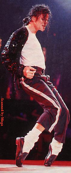 Billie Jean ao vivo 08910