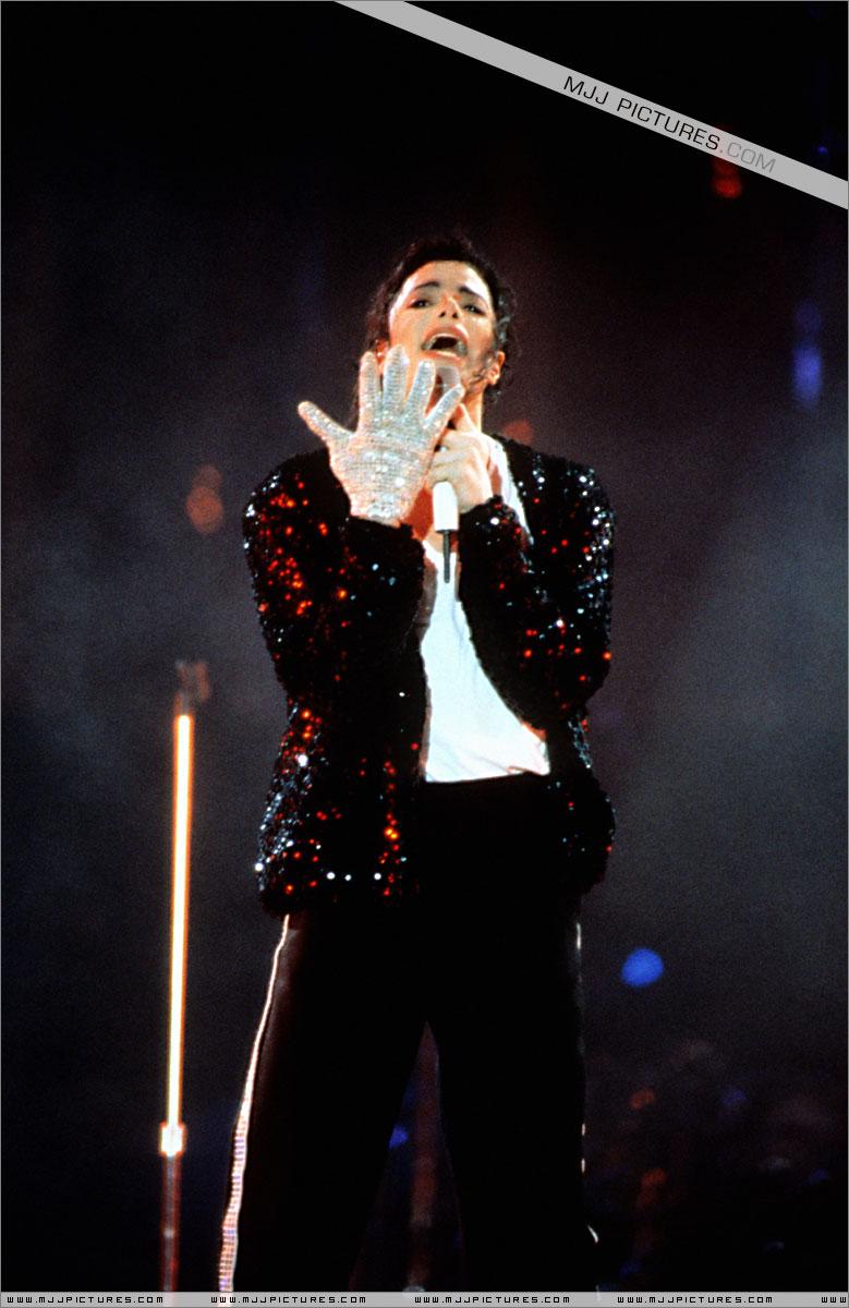 Billie Jean ao vivo 09110