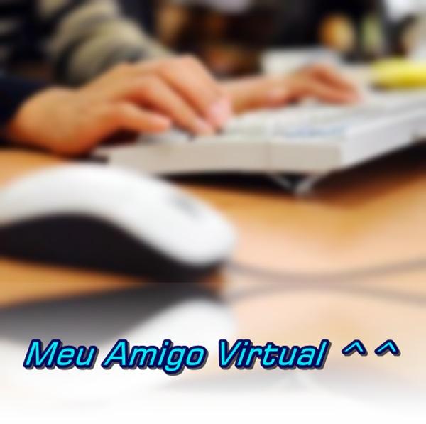 Meu Amigo Virtual  [Mini Fic] *** FINALIZADA *** Amigo_10