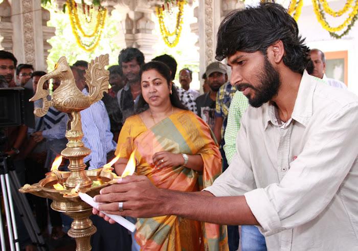 Production No 1 Movie Launch Images Produc12