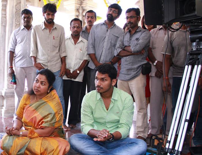 Production No 1 Movie Launch Images Produc13