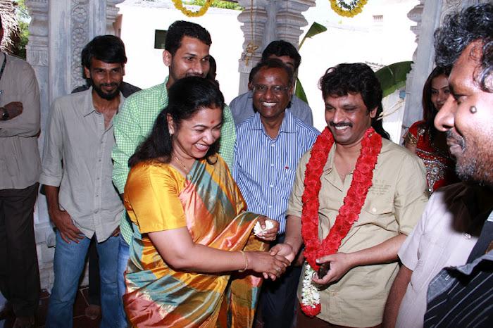 Production No 1 Movie Launch Images Produc14
