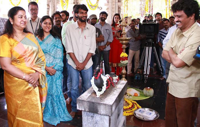 Production No 1 Movie Launch Images Produc15
