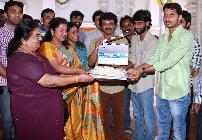 Production No 1 Movie Launch Images Produc16