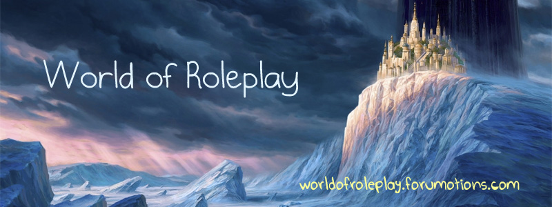 World of Roleplay