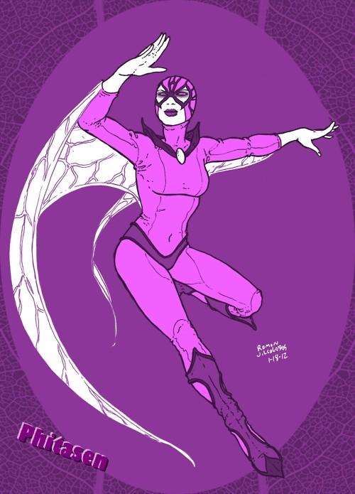 Avatars Super Héros - Page 2 Tumblr11